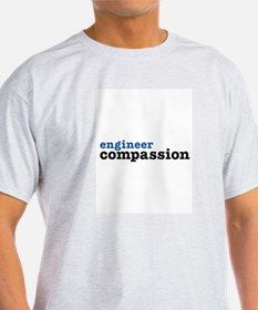 Engineer Compassion Gear T-Shirt