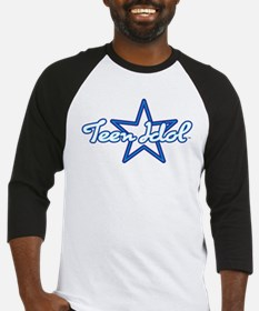 Teen Idol Baseball Jersey