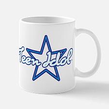 Teen Idol Mug