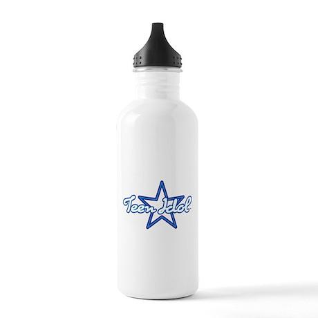 Teen Idol Stainless Water Bottle 1.0L