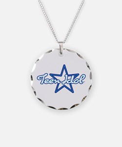 Teen Idol Necklace