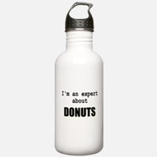 Im an expert about DONUTS Water Bottle