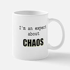 Im an expert about CHAOS Mug