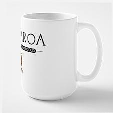 Kowari-Aotearoa Large Mug