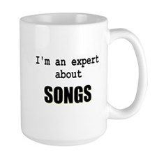 Im an expert about SONGS Mug