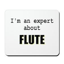 Im an expert about FLUTE Mousepad