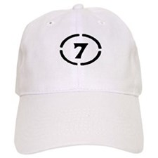 Circle Seven Baseball Cap