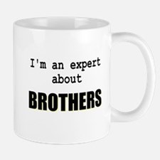 Im an expert about BROTHERS Mug