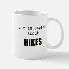Im an expert about HIKES Mug