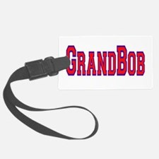 GrandBob Luggage Tag