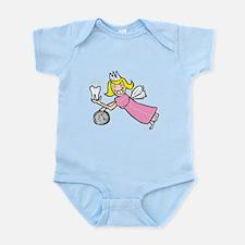 Tooth Fairy Infant Bodysuit