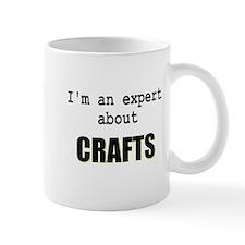 Im an expert about CRAFTS Mug
