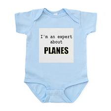 Im an expert about PLANES Infant Bodysuit
