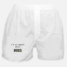 Im an expert about HUGS Boxer Shorts