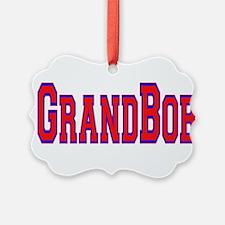 GrandBob Ornament