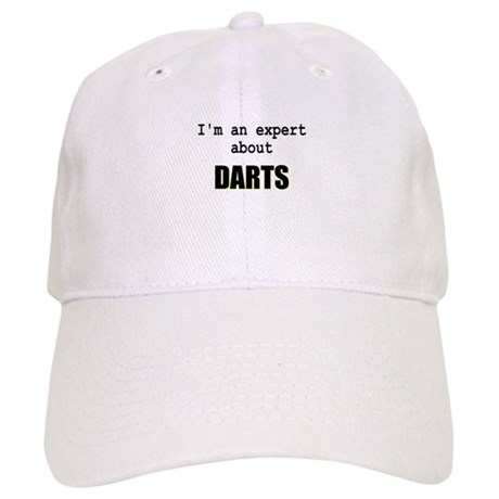 Im an expert about DARTS Cap