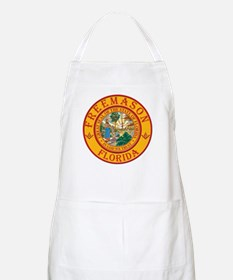 Florida Freemasons Apron
