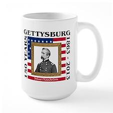 Joshua Chamberlain - Gettysburg Mug