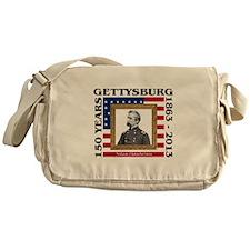 Joshua Chamberlain - Gettysburg Messenger Bag