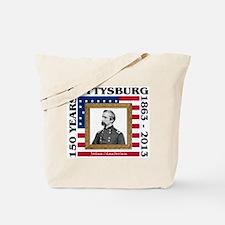 Joshua Chamberlain - Gettysburg Tote Bag
