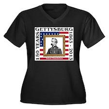 Joshua Chamberlain - Gettysburg Women's Plus Size