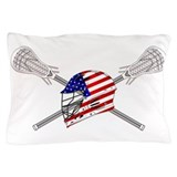 Lacrosse Pillow Cases