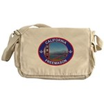 CALIFMASON copy.png Messenger Bag