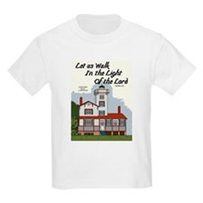 Hereford Inlet Lighthouse T-Shirt