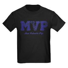Most Valuable Pop – MVP – Violet – T