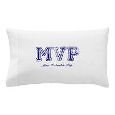 Most Valuable Pop – MVP – Violet – Pillow Case