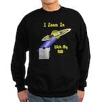Dob Fan Sweatshirt (dark)