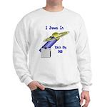 Dob Fan Sweatshirt