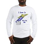 Dob Fan Long Sleeve T-Shirt