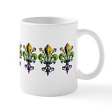 Mardi Gras Small Mug