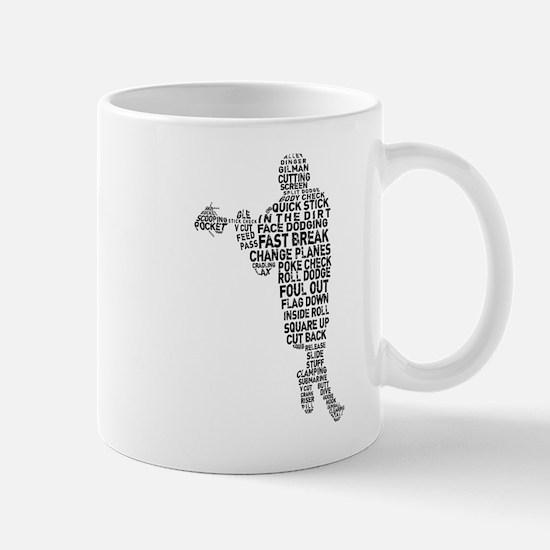 LAX Terminology Mug