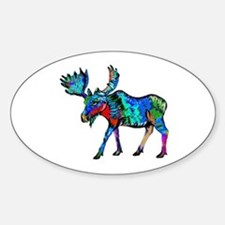 MOOSE Decal