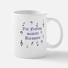 Majorly Baroquen Mug