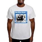 polydactly Light T-Shirt