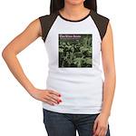 Ive Got Some Bad News Women's Cap Sleeve T-Shirt