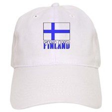 Flag 10x10 Sample Baseball Cap