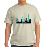 London landmarks Light T-Shirt