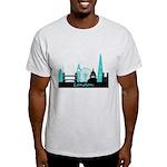 London landmarks Light T-Shirt