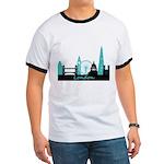 London landmarks Ringer T