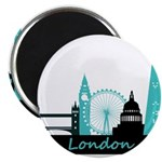 London landmarks 2.25