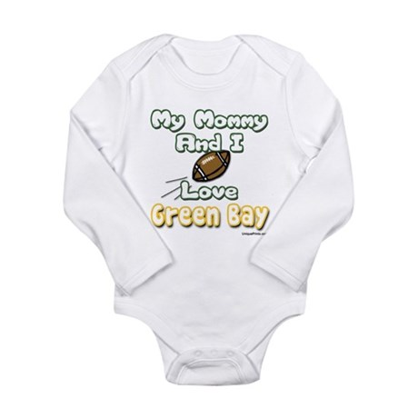 GBPmymommyandilove copy Body Suit