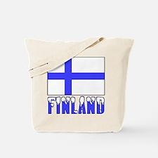 Flag 10x01 Sample Tote Bag