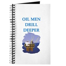 OIL men Journal
