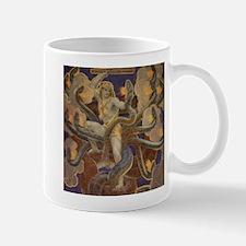 Hercules and the Hydra Mug