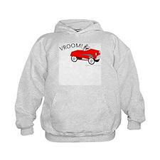 Pedal Car Hoodie