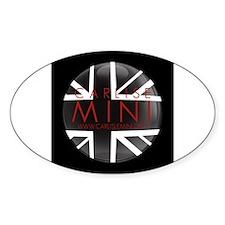 Carlisle MINI Logo Decal